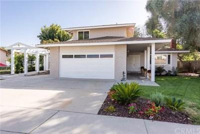 5682 Mistridge Drive, Rancho Palos Verdes, CA 90275 - MLS#: SB18230847