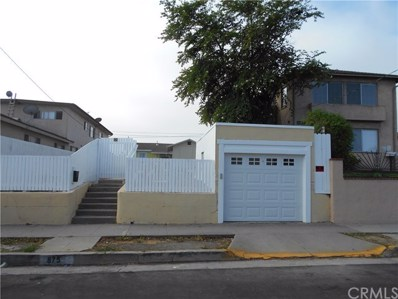 875 W 24th Street, San Pedro, CA 90731 - MLS#: SB18231283