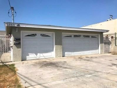 12821 Doty Avenue UNIT A, Hawthorne, CA 90250 - MLS#: SB18231586