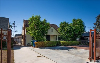339 N Harvard Boulevard, Los Angeles, CA 90004 - MLS#: SB18231667
