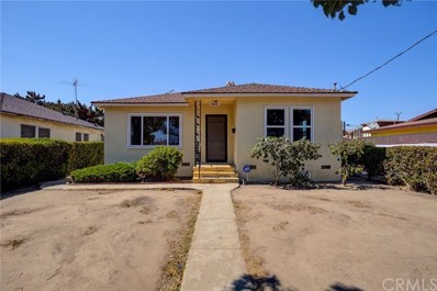 15503 S Ainsworth Street, Gardena, CA 90247 - MLS#: SB18231721