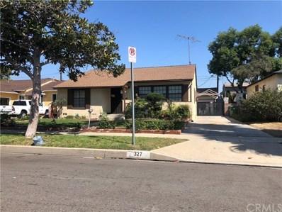 1327 W 187th Place, Gardena, CA 90248 - MLS#: SB18231728