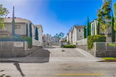 26123 Frampton Avenue UNIT B, Harbor City, CA 90710 - MLS#: SB18231916