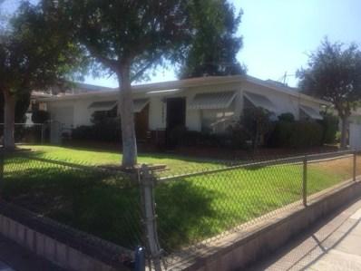 12603 Freeman Avenue, Hawthorne, CA 90250 - MLS#: SB18231987