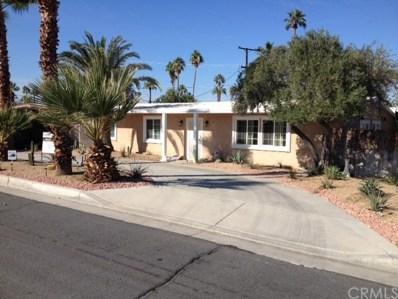 74430 Chicory Street, Palm Desert, CA 92660 - MLS#: SB18231998