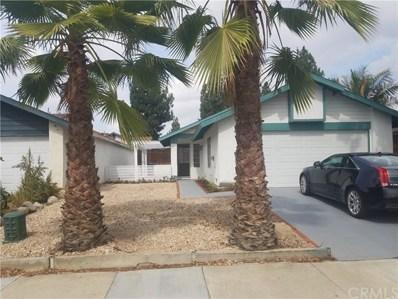 24112 Rothbury Drive, Moreno Valley, CA 92553 - MLS#: SB18232052
