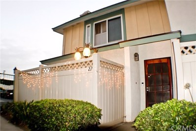 9553 Beach Street UNIT 22, Bellflower, CA 90706 - MLS#: SB18232077
