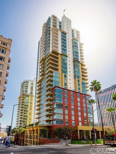 400 W Ocean Boulevard UNIT 1401, Long Beach, CA 90802 - MLS#: SB18232087