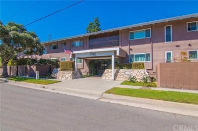 1745 Maple Avenue UNIT 57, Torrance, CA 90503 - MLS#: SB18232110