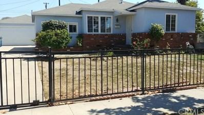 14608 S Denver Avenue, Gardena, CA 90248 - MLS#: SB18232291