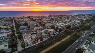 505 Valley Drive, Manhattan Beach, CA 90266 - MLS#: SB18232480