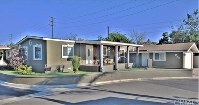 17701 S Avalon Boulevard UNIT 334, Carson, CA 90746 - MLS#: SB18233065