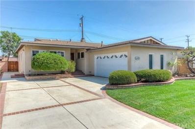16924 S Raymond Place, Gardena, CA 90247 - MLS#: SB18233268
