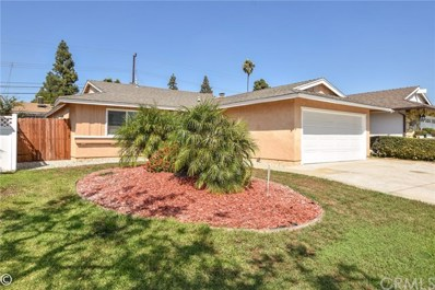 1611 E Fernrock Street, Carson, CA 90746 - MLS#: SB18233442