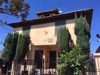 1409 W 25th Street, Los Angeles, CA 90008 - MLS#: SB18233652