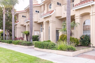 315 Diamond Street UNIT C, Redondo Beach, CA 90277 - MLS#: SB18233978