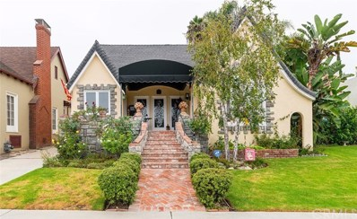 1711 S Averill Avenue, San Pedro, CA 90732 - MLS#: SB18234081