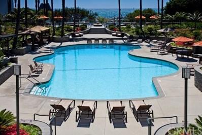 620 The Village UNIT 203, Redondo Beach, CA 90277 - MLS#: SB18234445