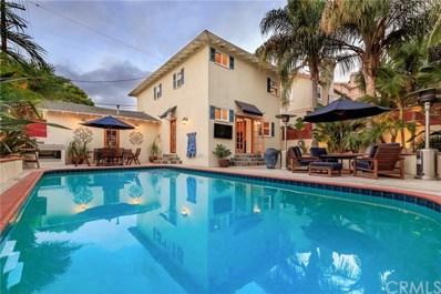 1823 Pullman Lane, Redondo Beach, CA 90278 - MLS#: SB18234638