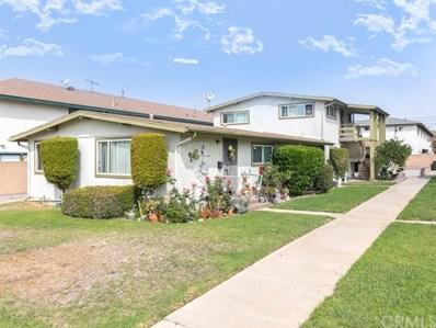 1119 W 158th Street, Gardena, CA 90247 - MLS#: SB18234911