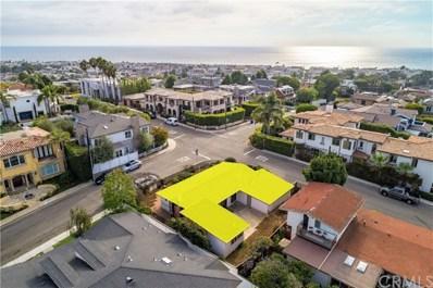 837 9th Street, Manhattan Beach, CA 90266 - MLS#: SB18235489