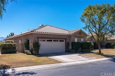 79613 Carmel Valley Avenue, Indio, CA 92201 - MLS#: SB18236066