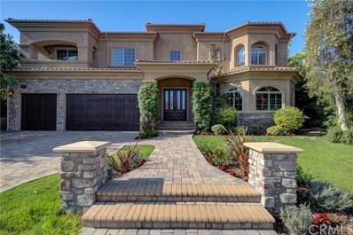 4178 Pascal Place, Palos Verdes Peninsula, CA 90274 - MLS#: SB18236245