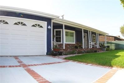 5008 Zakon Road, Torrance, CA 90505 - MLS#: SB18236460