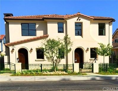 216 S Third Avenue, Arcadia, CA 91006 - MLS#: SB18236537