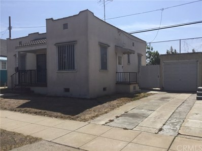 5936 Airdrome Street, Los Angeles, CA 90035 - MLS#: SB18236611
