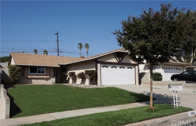 1859 E Helmick Street, Carson, CA 90746 - MLS#: SB18236751