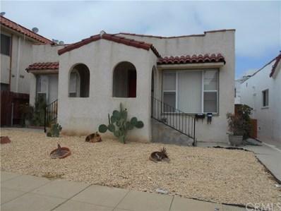 884 W 11th Street, San Pedro, CA 90731 - MLS#: SB18236807