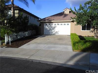 4193 Diamond Circle, Oceanside, CA 92056 - MLS#: SB18236976