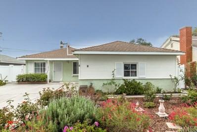 14516 Cordary Avenue, Hawthorne, CA 90250 - MLS#: SB18237338