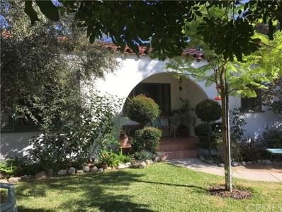 2027 Garfias Drive, Pasadena, CA 91104 - MLS#: SB18237469