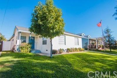 21116 Hobart Boulevard, Torrance, CA 90501 - MLS#: SB18237669