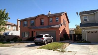 43918 Moccasin Place, Lancaster, CA 93536 - MLS#: SB18237734
