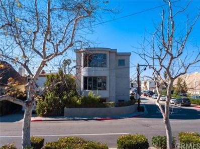 432 10th Place, Manhattan Beach, CA 90266 - MLS#: SB18238258