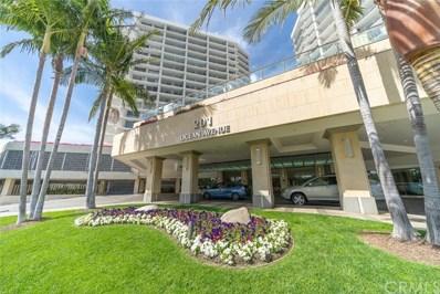 201 Ocean Avenue UNIT 504B, Santa Monica, CA 90402 - MLS#: SB18238260