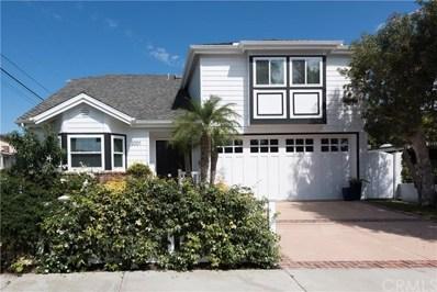 2001 Ernest Avenue, Redondo Beach, CA 90278 - MLS#: SB18238314