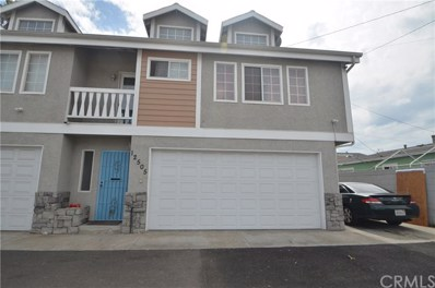 12505 Yukon Avenue, Hawthorne, CA 90250 - MLS#: SB18238376