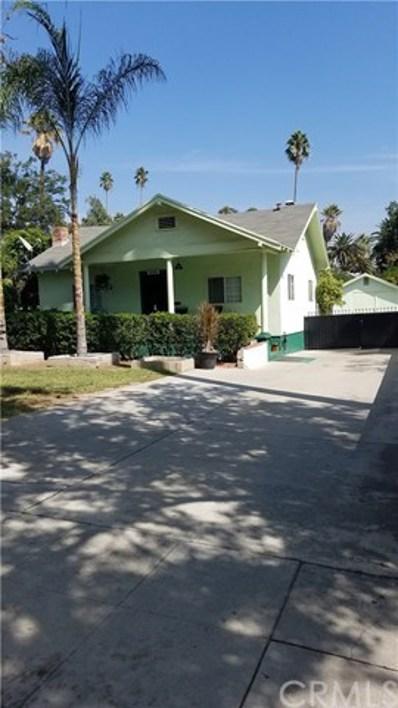 936 N Los Robles Avenue, Pasadena, CA 91104 - MLS#: SB18238403