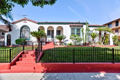 833 S Meyler Street, San Pedro, CA 90731 - MLS#: SB18238432