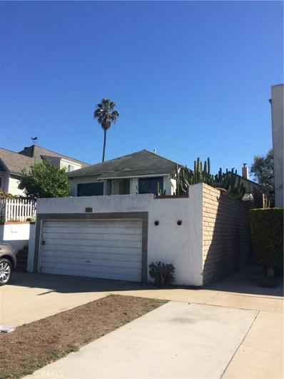 528 South Guadalupe, Redondo Beach, CA 90277 - MLS#: SB18238447
