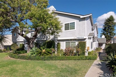 25928 Oak Street UNIT D, Lomita, CA 90717 - MLS#: SB18238486