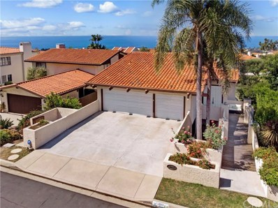 2633 Via Valdes, Palos Verdes Estates, CA 90274 - MLS#: SB18238592