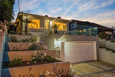 3519 S Denison Avenue, San Pedro, CA 90731 - MLS#: SB18238788