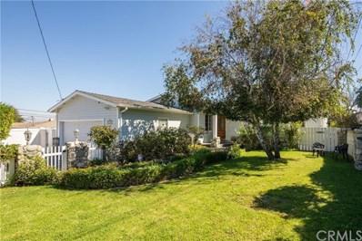 2527 Brian Avenue, Torrance, CA 90505 - MLS#: SB18239034