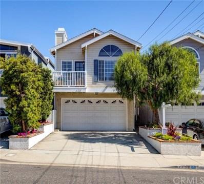 1750 Dixon Street, Redondo Beach, CA 90278 - MLS#: SB18239071