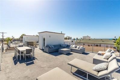 62 Ozone Avenue, Venice, CA 90291 - MLS#: SB18239092